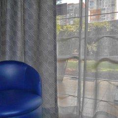 Hostel Hospedarte Chapultepec Стандартный номер фото 4
