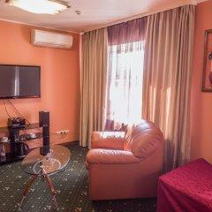Отель Строитель 2* Улучшенный номер фото 4
