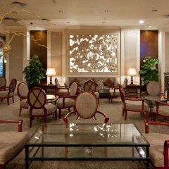 Rosedale Hotel and Suites Guangzhou спа