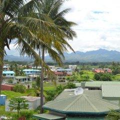 Отель Grand Melanesian Hotel Фиджи, Вити-Леву - отзывы, цены и фото номеров - забронировать отель Grand Melanesian Hotel онлайн пляж