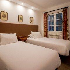 Отель Quinta Santo Antonio Da Serra Шале фото 9