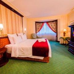 Отель City Palace 5* Стандартный номер с различными типами кроватей фото 4