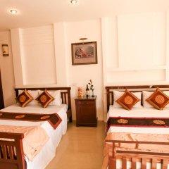 Отель Hoi Pho комната для гостей фото 4