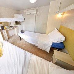 Отель Camping Village Fabulous Бунгало с различными типами кроватей фото 7