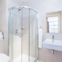 Avni Kensington Hotel 3* Улучшенный номер с 2 отдельными кроватями фото 5