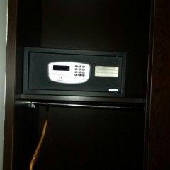 Pamuk City Hotel сейф в номере