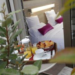 Отель Résidence Alma Marceau 4* Люкс с различными типами кроватей фото 12