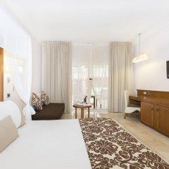 Отель Be Live Collection Marien - Все включено Улучшенный номер с различными типами кроватей фото 4
