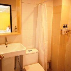 Отель Room@Vipa 3* Стандартный номер с различными типами кроватей фото 16