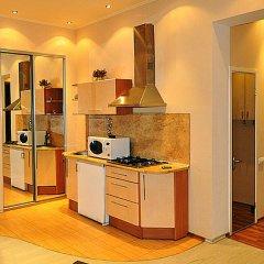 Апартаменты на Елисаветинской в номере фото 2