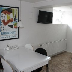 Апартаменты Amalie Bed and Breakfast & Apartments Стандартный номер с различными типами кроватей фото 6