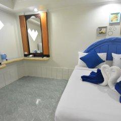 Отель Simple Life Cliff View Resort 3* Стандартный номер с различными типами кроватей фото 12