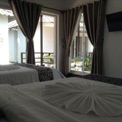 Отель Sea Breeze Resort 3* Стандартный номер с различными типами кроватей