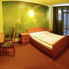 Hotel Liberec Либерец спа фото 2