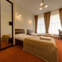Мини-отель Соло Адмиралтейская Стандартный номер с 2 отдельными кроватями фото 5