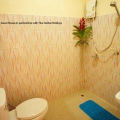 Отель Kantiang Guest House 2* Номер Делюкс с различными типами кроватей фото 4