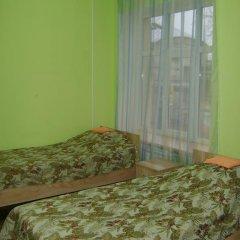 Гостиница Галчонок Номер Эконом с разными типами кроватей фото 6