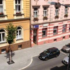Отель Penzion u Vlčků Чехия, Хеб - отзывы, цены и фото номеров - забронировать отель Penzion u Vlčků онлайн фото 2