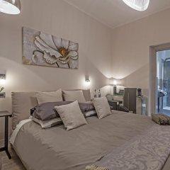 Отель St. George's Vatican Suites комната для гостей фото 3