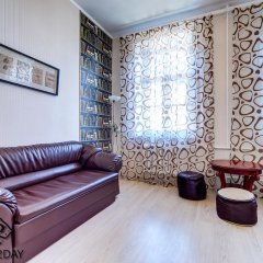 Апартаменты Apartment on Efimova 1-1 Санкт-Петербург спа