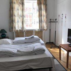 Отель Guesthouse Copenhagen Дания, Копенгаген - отзывы, цены и фото номеров - забронировать отель Guesthouse Copenhagen онлайн спа фото 2