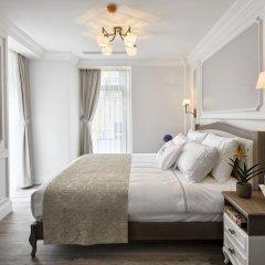 Mirrors Hotel 4* Стандартный номер с различными типами кроватей
