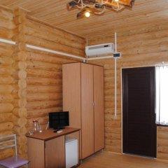 Гостевой Дом Абхазская Усадьба Стандартный номер с различными типами кроватей фото 4
