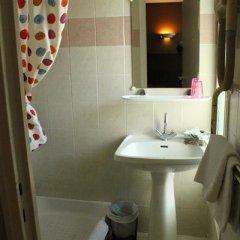 Отель Relais Bergson 2* Стандартный номер с различными типами кроватей фото 8