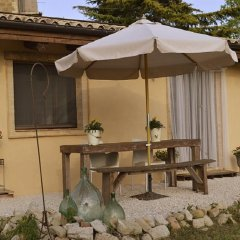 Отель Villa Rimo Country House Италия, Трайа - отзывы, цены и фото номеров - забронировать отель Villa Rimo Country House онлайн фото 7