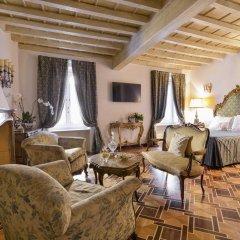 Отель Santa Marta Suites 4* Представительский люкс