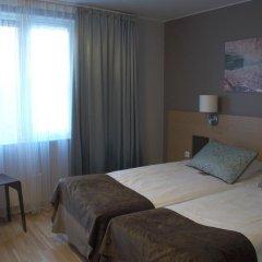 Quality Hotel Saga 3* Стандартный номер с двуспальной кроватью фото 5