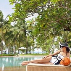 Отель Taj Exotica 5* Номер категории Премиум фото 5