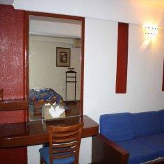 Отель Casa de la Condesa by Extended Stay Mexico 3* Полулюкс с различными типами кроватей фото 12