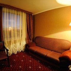 Mir Hotel In Rovno 3* Полулюкс с двуспальной кроватью