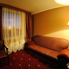 Mir Hotel In Rovno 3* Полулюкс