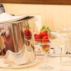 Отель Worldhotel Cristoforo Colombo 4* Улучшенный номер с различными типами кроватей фото 2