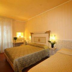 Отель B&B Relais Tiffany 3* Стандартный номер с различными типами кроватей фото 2