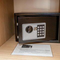 Отель Rustaveli Palace Номер категории Эконом с различными типами кроватей фото 20
