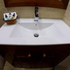 Отель Albert Fort 2* Номер Делюкс с различными типами кроватей фото 2