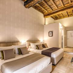 Maison D'Art Boutique Hotel 3* Люкс с различными типами кроватей фото 3
