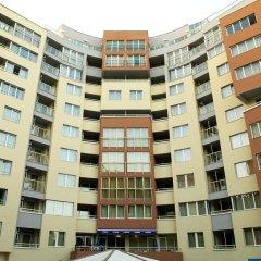 Отель Debora Болгария, Золотые пески - отзывы, цены и фото номеров - забронировать отель Debora онлайн балкон