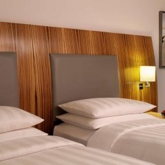 Отель Andaz Capital Gate Abu Dhabi - A Concept By Hyatt Абу-Даби детские мероприятия