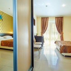 Гостиница Guest House Golden Kids Стандартный номер с 2 отдельными кроватями фото 12