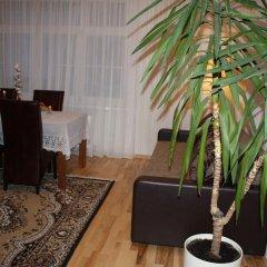 Отель Amber Coast & Sea 4* Стандартный номер фото 32
