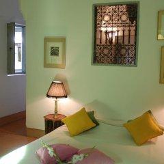 Отель Riad Agathe 4* Стандартный номер фото 27