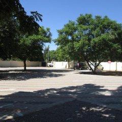 Отель COVENANT Габороне парковка