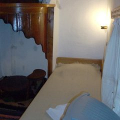 Отель Guest House Zarkova Kushta Стандартный номер разные типы кроватей фото 21