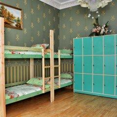 Гостиница Orfey Кровать в общем номере двухъярусные кровати фото 5