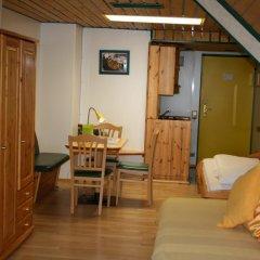 Hotel Asperner Löwe 3* Стандартный номер фото 5