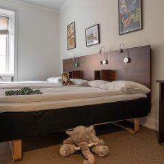 Отель Castle House Inn 2* Стандартный номер с двуспальной кроватью фото 5